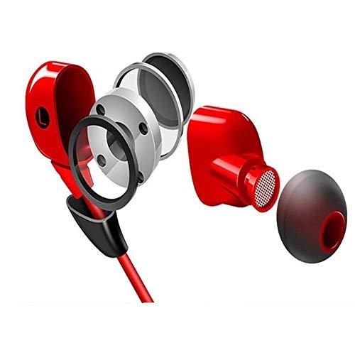HUOQILIN Ear Headphone Ear Monitor Sound Recording Dedicated Professional Monitoring
