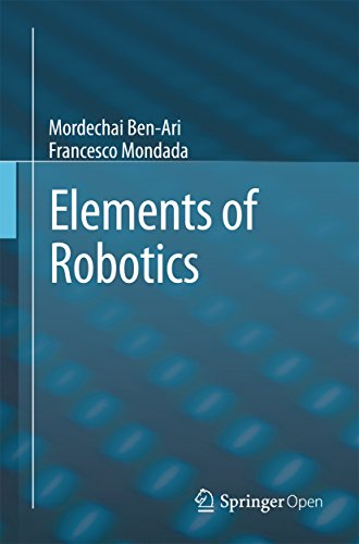 Elements of Robotics (English Edition)
