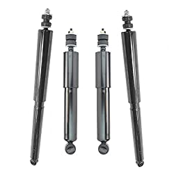 Best Shocks for F150 2WD