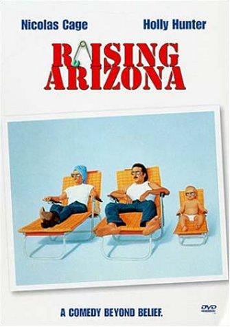 Raising Arizona - Dvd [UK Import]
