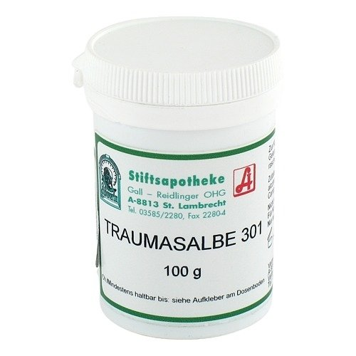 TRAUMASALBE 301 100 g