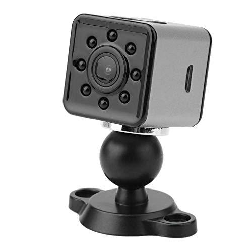 rongweiwang Herramienta Grabadora de WiFi de la cámara de visión Nocturna videocámara Handheld videocámara DV DV Voz Video, Plata