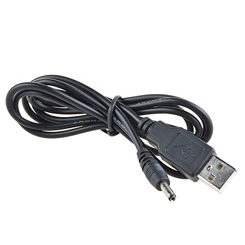 TOP+ USB Charging Cable PC Laptop Charger Power...