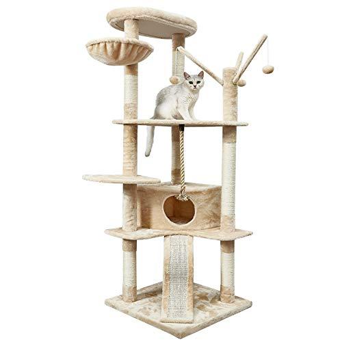 Photo de meerveil-arbre-a-chat-grande-taille