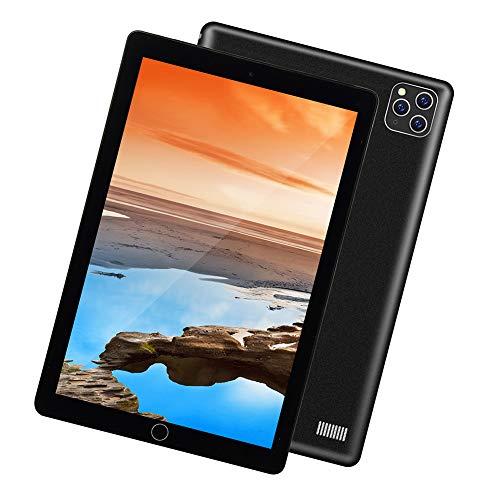 10,1-Zoll-3G-Tablet, 6 GB RAM, 128 GB Speicher, Dual-SIM-Karte, Android 8.1, IPS HD 1280 x 800, 10-Kern-CPU, WLAN / WLAN / Bluetooth, USB / SD-Touchscreen