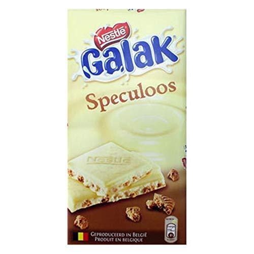 Galak Spéculoos (lot de 4)