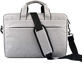 LICHONGGUI For Macbook de 15.6 Pulgadas e Inferior, Samsung, Lenovo, Sony, DELL Alienware, CHUWI, ASUS, HP (Color : Grey)