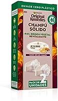 Garnier Original Remedies Champú Sólido