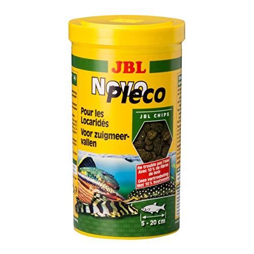 JBL NovoPleco 1 l FR/NL