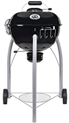 Outdoor Chef ROVER 480 C black BBQ charcoal grill ball grill 18.125.42