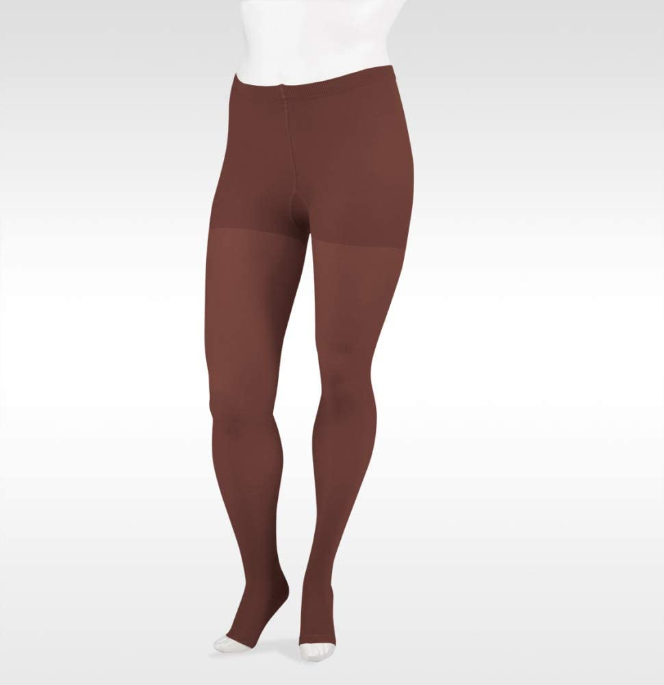 35% OFF Juzo Soft 2002 30-40mmhg Toe Open Dealing full price reduction Compression Pantyhose