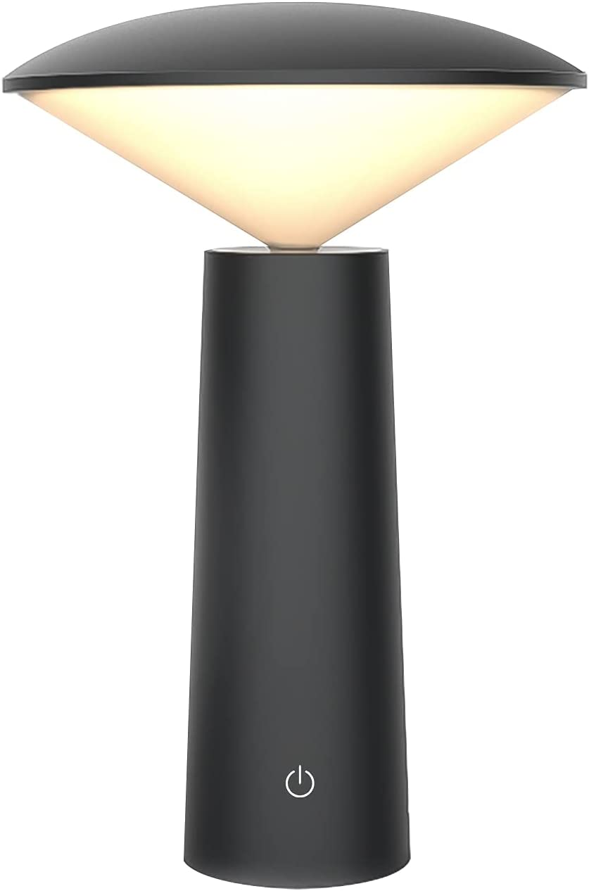 RSSER Max 80% OFF Mini LED Table Lamp Ranking TOP8 3 Dimmable Lighting Creative Stu Modes