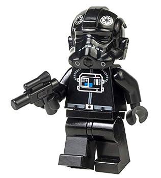LEGO Star Wars  TIE Defender Pilot minifig