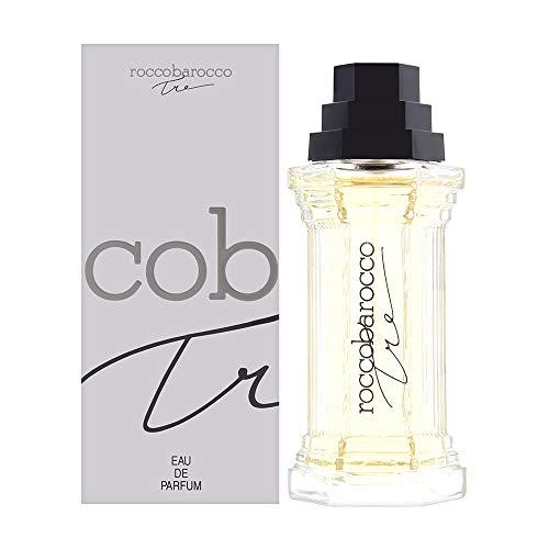 Tre Eau de Parfum 100 ml Vapo Donna