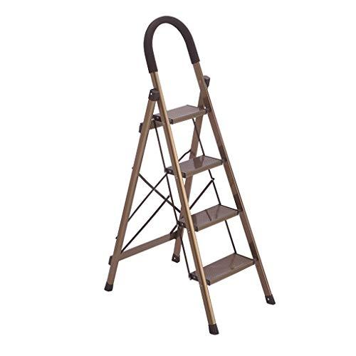 C-J-Xin Las escaleras de seguridad for el hogar, esponja Apo