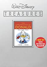 Walt Disney Treasures - The Chronological Donald, Volume Two (1942 - 1946) by Clarence Nash