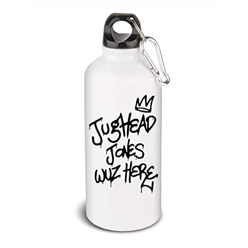 Fanta Universe Riverdale Jughead - Botella térmica de Aluminio 420ml