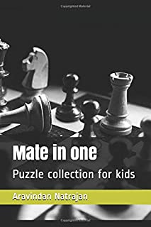 Best mate in one chess puzzles Reviews