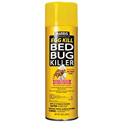 Harris Bed Bug & Egg Killer: photo