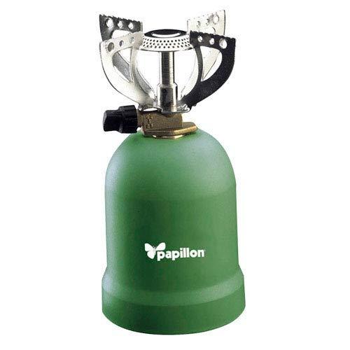 PAPILLON 8145035 Hornillo Gas Cartucho Piezo Electrico