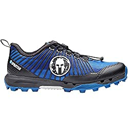 powerful Spartan Race by Craft RD PRO Super OCR Running Shoes-Women's Blue