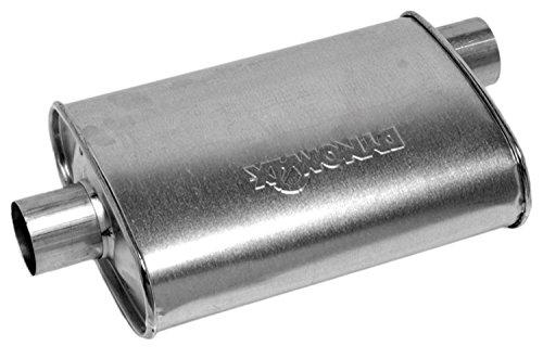 Dynomax Super Turbo 17731 Exhaust Muffler