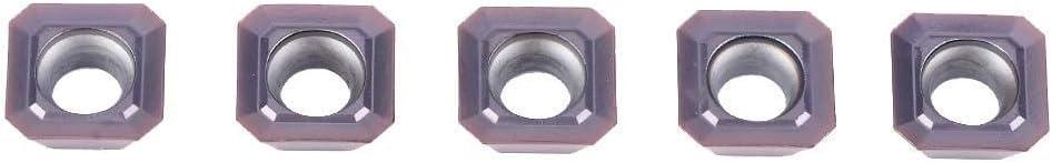 ZXY-NAN Carbide Inserts 2021new shipping free shipping 10Pcs SEHT1204AFSN-X45 Durable Kansas City Mall PC9035