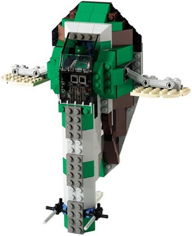 LEGO Star Wars  Slave 1 (7144)