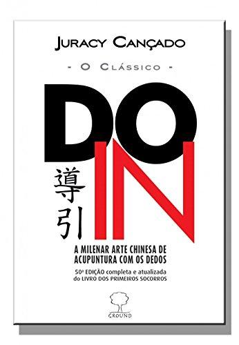 Do-in: a milenar arte chinesa de acupuntura com os dedos