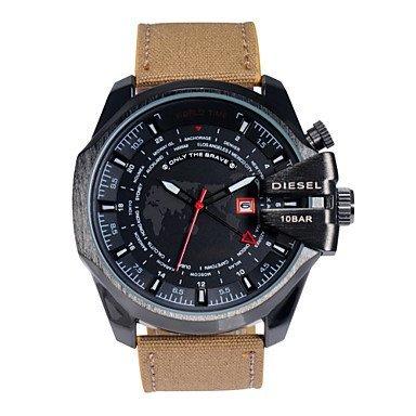 Fenkoo Uhren Männer Luxusmarke relogio Globus Masculino Uhren Hombre 2015 aussen Uhren