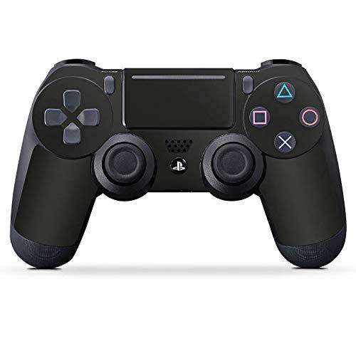 DeinDesign Aufkleber Skin Folie für Sony Playstation 4 Slim Controller PS4 Slim Controller Schutzfolie Cro Merchandise Fanartikel Ganda Pang