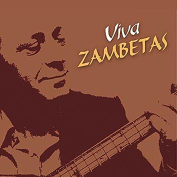 Viva Zambetas
