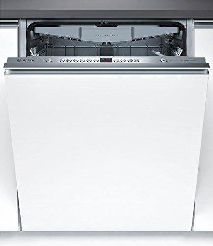 Preisvergleich Produktbild Bosch SMV68N20EU Serie 6 Geschirrspüler Vollintegriert / A++ / 266 kWh / Jahr / 14 MGD / AquaSensor / Automatikprogramme
