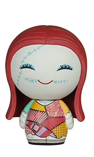 Funko Dorbz: Nightmare Before Christmas - Sally Action Figure,3 inches