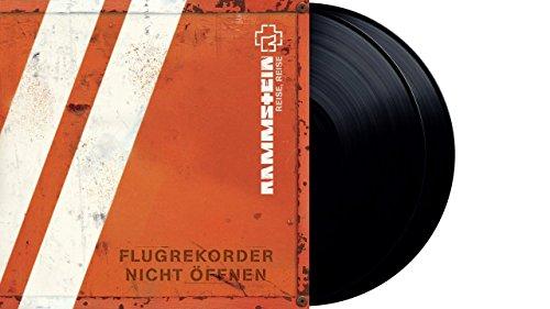 Reise, Reise [Vinyl LP]