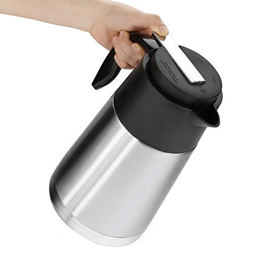 CHICIRIS Hervidor De Agua para Coche, Caldera De Agua Rápida De Acero Inoxidable, para Huevos Hervidos, Preparación De Café(Sedán 12V)
