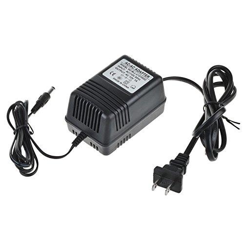 PK-Power AC Adapter for Ohaus SP202 SP401 SP401KIT1 SP-401 SP402 SP2001 SP4001 SP6000 SP6001 SP602 Scout Pro Digital Balance Portable Scale; Ohaus Scout Pro SPE123 Scout Pro SP601 SPE-401 SPE-401B