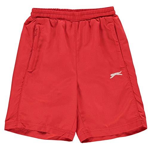 Slazenger Niños Shorts Pantalones Cortos