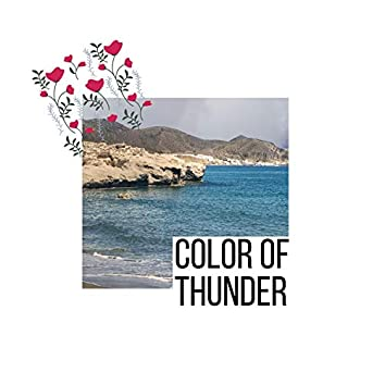 Color of Thunder