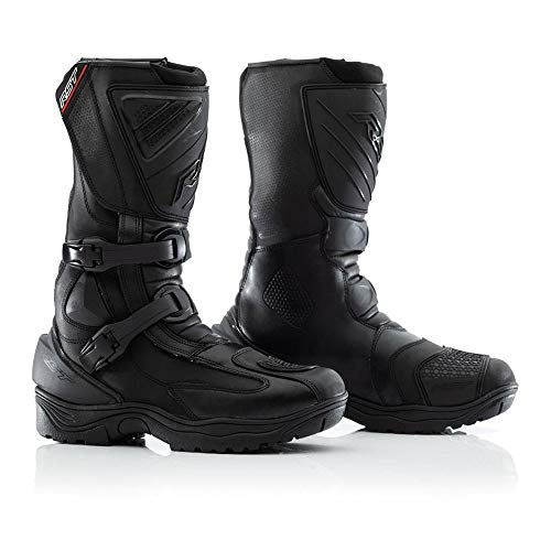 Boots Rst Adventure II Waterproof Black/Black 43