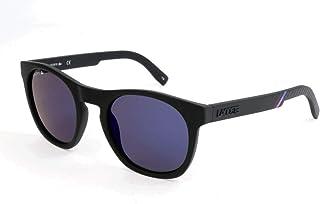 2d3aca5af35e Lacoste Stripes & Piping Round Unisex Sunglasses - L868S-004 51-21-140