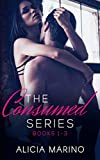 The Consumed Series: Books 1-3 (English Edition)