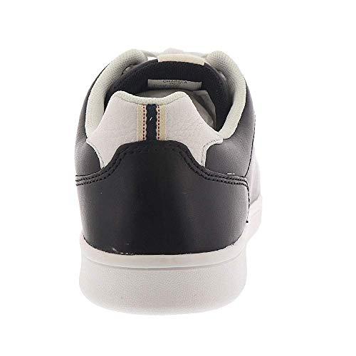 Ed Ellen Degeneres Womens Chapala Fabric Low Top Lace Up Fashion Sneakers