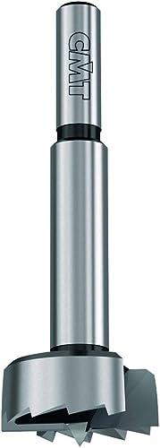 new arrival CMT 537.200.31 popular Forstner Bit, outlet online sale 20mm (25/32-Inch) Diameter, 8mm Shank outlet sale