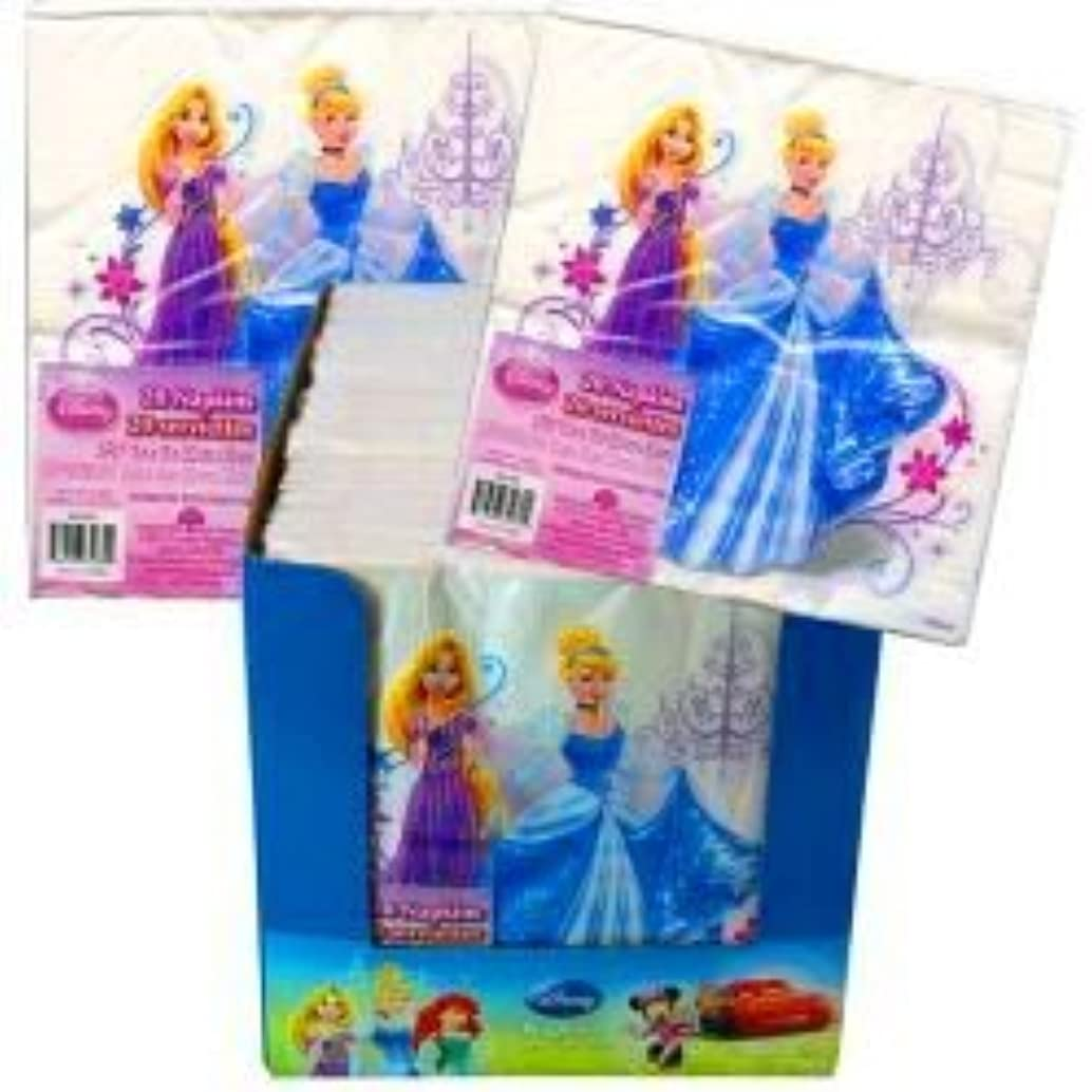 Disney Princess Paper Napkins 20ct