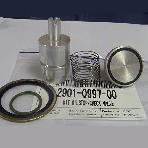 Wartungsset für Kompressor Atlas Copco OEM-Teil 2901099700, 2901099700, 1