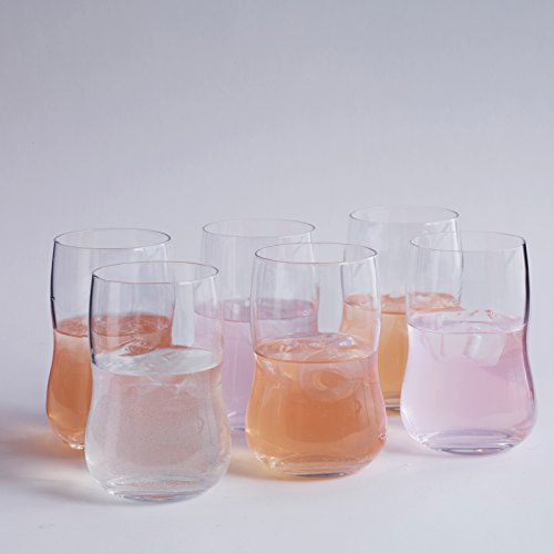 Holmegaard Future Wasserglas, Glas, 25 cl