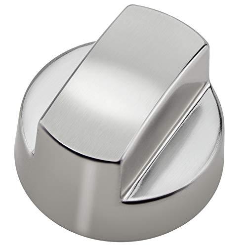 Beaquicy 811195 Gas Range Knob Ventilation Hood Knob- Replacement for Sub-Zero / Wolf Range Oven