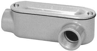 Best rigid aluminum conduit sizes Reviews