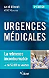 URGENCES MÉDICALES - Conduites à tenir - protocoles thérapeutiques (Hors collection) - Format Kindle - 9782311660524 - 34,99 €